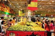 Rau quả theo đại gia bán lẻ Thái đổ bộ vào Việt Nam