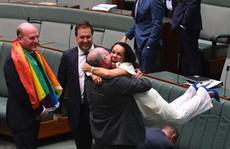 Úc giải quyết xong vấn đề 'khó nhằn' của đất nước
