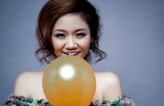 Văn Mai Hương: 'Tôi chưa bao giờ may mắn trong tình yêu...'