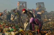 Indonesia: 4 người giàu nhất bằng 100 triệu người nghèo