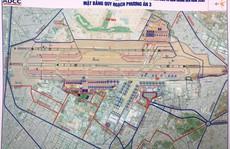Mở rộng sân bay Tân Sơn Nhất ra 2 phía?