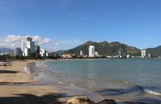 Nuôi cát tạo bãi biển
