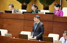 Thống đốc nói về xử lý trách nhiệm trong các 'đại án' ngân hàng