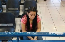 Thiếu nữ bị hiếp dâm lãnh án 30 năm tù vì sẩy thai