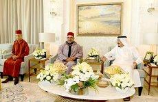 Kỳ nghỉ hè 100 triệu USD của Quốc vương Ả Rập Saudi