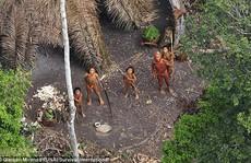 Vụ thảm sát chấn động sông Amazon, cư dân bộ lạc bị chặt xác ném sông