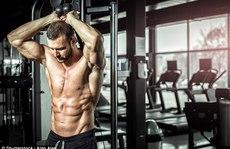 Tập thể thao 7,5 giờ/tuần có thể mắc bệnh tim?