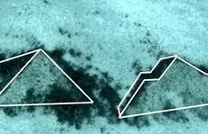 Tranh cãi về 'kim tự tháp' ở tam giác quỷ Bermuda