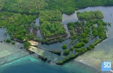 Tìm thấy 'lục địa Atlantis' huyền thoại?
