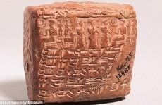 'Mang thai hộ' đã có từ 4.000 năm trước!