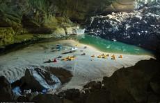 Những điểm cắm trại độc đáo nhất thế giới, trong đó có Sơn Đoòng