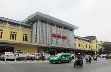 Bộ Xây dựng: Xây công trình 70 tầng ở Ga Hà Nội là chưa phù hợp
