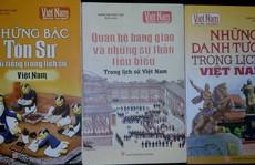 'Trí thức Việt' mà thế này sao?