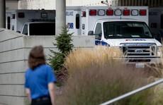 Mỹ: Học sinh bị bắn chết vì cố ngăn xả súng