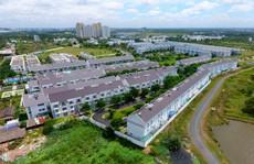 Lại 'nóng' giá đất nền khu Đông Sài Gòn