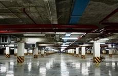 Nhiều bãi đỗ xe 'chết lâm sàng' ở TP HCM