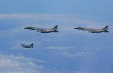 Mỹ nói Trung Quốc 'ngừng hành động' về Triều Tiên