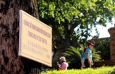 Du lịch phụ thuộc khách Trung Quốc