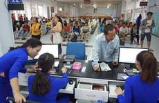 TP HCM: Giá vé xe Tết tăng đến 60%