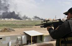 """""""Trùm bắn tỉa"""" người Nga của IS bỏ mạng tại Mosul"""