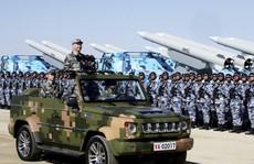 Trung Quốc: Tướng 'ngã ngựa'vì tham nhũng còn nhiều hơn tử trận