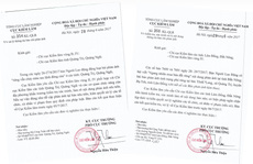 RỪNG VẪN 'CHẢY MÁU' SAU LỆNH ĐÓNG CỬA (*): Không có vùng cấm trong xử lý vi phạm