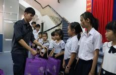 Nhiều hoạt động chăm lo cho trẻ em nghèo