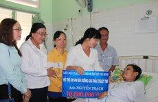 Mổ tim miễn phí cho 40 công nhân, con công nhân