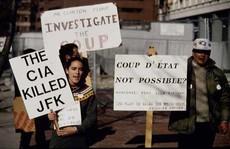 Ai giết Tổng thống J.F. Kennedy?