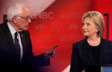 Hillary Clinton - Nỗi đau khôn nguôi: 'Nối giáo cho giặc'