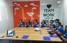 'Startup' Việt chật vật tìm người
