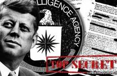 Người ngoài hành tinh... sát hại Tổng thống J.F. Kennedy (!)