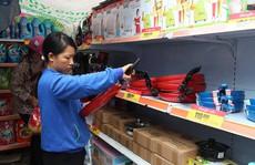 Tặng điểm cho đoàn viên khi mua sắm