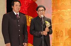 Danh sách Giải Mai Vàng XIII -2007