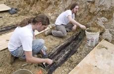 Phát hiện 7.000 bộ hài cốt chôn dưới đại học Mỹ