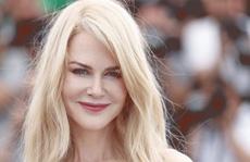 'Thiên nga Úc' Nicole Kidman mãi mãi tuổi 21