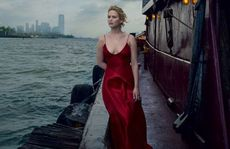 Jennifer Lawrence từng hoảng sợ khi bị tung ảnh khỏa thân