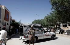 IS sát hại 2 giáo viên Trung Quốc bị bắt cóc tại Pakistan