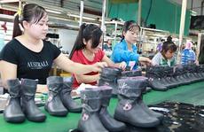 Cơ hội thúc đẩy xuất khẩu giày dép