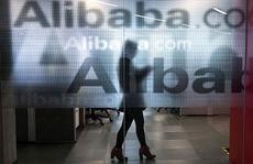 Alibaba giao dịch 550 tỉ USD hàng hoá một năm