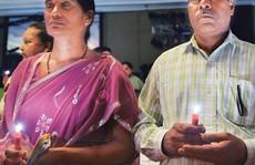Công lý nào cho phụ nữ Ấn Độ?