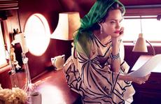 Angelina Jolie tâm sự về bệnh tật, làm mẹ đơn thân
