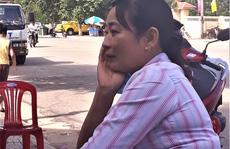 Nữ phụ huynh 'giải cứu' một thí sinh đi thi quên mang giấy tờ