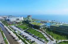 FLC Hotels & Resorts xuất hiện ấn tượng tại Hội chợ thương mại – Du lịch Sầm Sơn 2017
