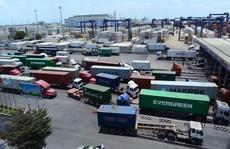 Khẩn cấp giải tỏa hàng hóa ùn ứ tại cảng