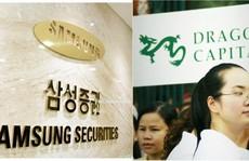 Liệu có một làn sóng đầu tư Hàn Quốc trên TTCK Việt Nam?