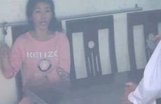 'Mẹ mìn' từ Vũng Tàu ra Nghệ An bắt cóc bé trai 15 tháng tuổi