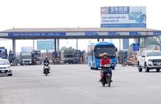 Hưng Yên đề nghị di dời trạm BOT, Hải Dương lo dân phản ứng