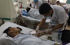 Bệnh nhân suy thận ngày càng trẻ