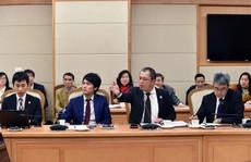 Đối thoại cởi mở với DN Nhật Bản